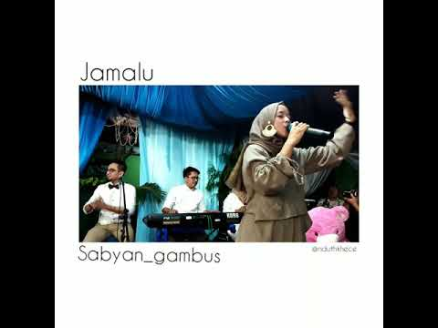 Download Ya Jamalu cover by sabyan gambus free