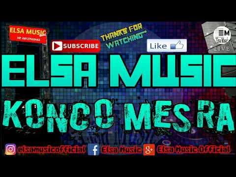 ELSA MUSIC - KONCO MESRA