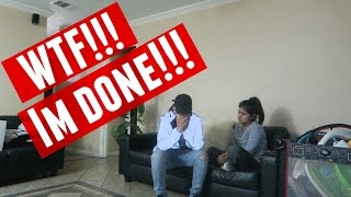 TEEN PARENTS: I CHEATED ON YOU PRANK BACKFIRES!!