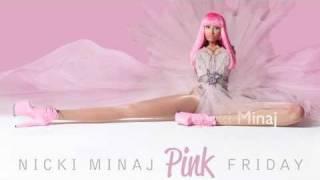 I'm The Best - Nicki Minaj (Instrumental/Karaoke) HD