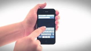 Apple iPhone 4S - Sådan kommer du igang med at surfe