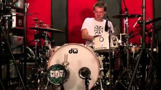 Drum Experiment (Bir de Benden Dinle) - Arbak Dal