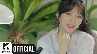 [MV] Dalshabet(달샤벳) _ FRI. SAT. SUN(금토일)