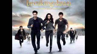 The Twilight Saga Breaking Dawn Part 2 The Fight Score, Extended Version