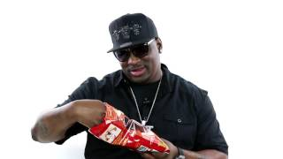 Hotboy Turk Taste Tests Boosie Badazz Rap Snacks