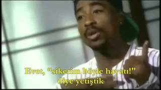 2Pac - BreaThin Türkçe Altyazı [Subtitle]