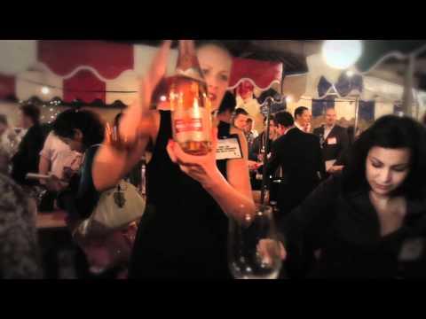 Bibendum EC1 Tasting 2011