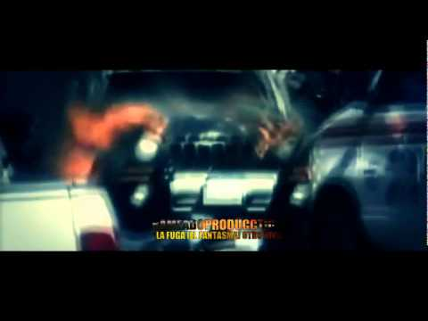 LA FUGA EL FANTASMA OTRO NIVEL2012 VIDEO PROMOCIONAL.wmv