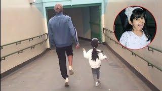 Akshay Kumar Dancing With CUTE Daughter Nitara