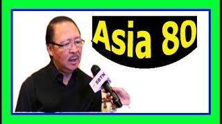 Đại nhạc hội ASIA 80 CELEBRATIONS Tại Ceasars Atlantic City | Ngày 03 Tháng 9 Năm 2017