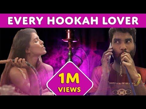 Xxx Mp4 Every Hookah Lover Ft Nikhil Vijay RVCJ 3gp Sex