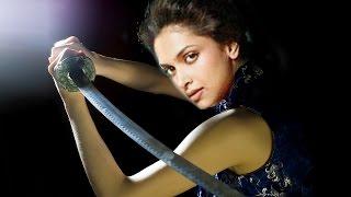 Deepika Padukone's Sword Fight In Bajirao Mastani