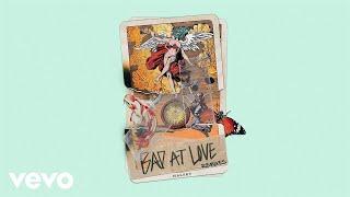 Halsey, Dillon Francis - Bad At Love (Dillon Francis Remix/Audio)