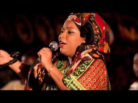 Mim Suleiman - Oya Oya Oya (prod. Maurice Fulton)
