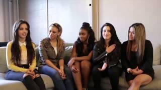 Camila's #5HGirlWhoCan