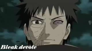 Naruto shippuden capitulo 344 AUDIO latino (el verdadero rostro de obito )