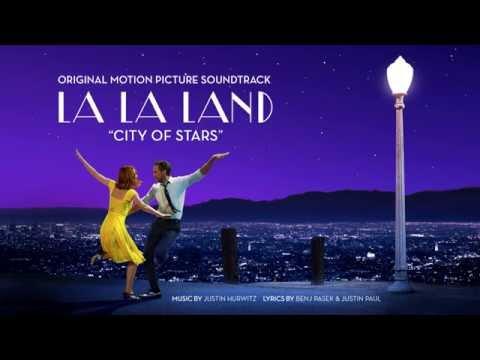 'City of Stars' (Duet ft. Ryan Gosling, Emma Stone) - La La Land Original Motion Picture Soundtrack