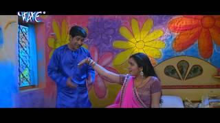 Amarpali & Dinesh Lal Yadav - बतावs गोरी कबले कभर लगाके ताकी - Bhojpuri Songs