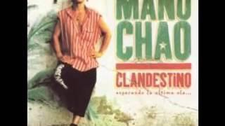 ★ Manu Chao ★  Clandestino  (Full Album) 1998