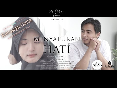 Xxx Mp4 New Short Movie BAPER Episode MENYATUKAN HATI Keluarga Cinta Series 6 3gp Sex