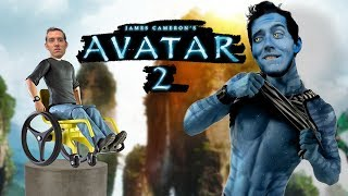 AVATAR ASSISTED LIVING - Avatar Gameplay Part 2