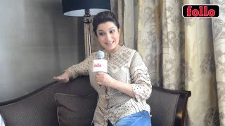 It's Never Dull At Home: Tisca Chopra