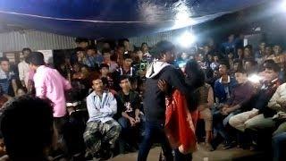 Laili and Mojnu    Nirmal act with Mahiya Mahi    Bangla new song 2017