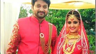 পরীমনি ও সাইমন সাদিকের বিয়ে ! Latest hit showbiz news !