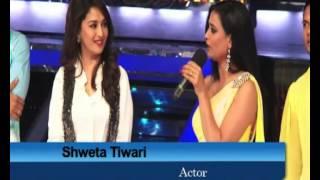 Shweta Tiwari on bhojpuri & other dance forms-the hot TV actress speaks on Celebrity dance show JDJ6