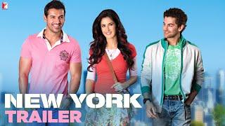 New York Trailer with English Subtitles | John Abraham | Katrina Kaif | Neil Nitin Mukesh