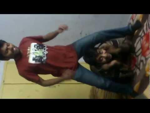 BhuB Step: Gangnam Style