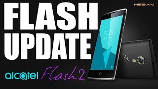 Flash Update Alcatel One Touch Flash 2 [7049D]