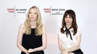 Emmy Quickie: 'Another Period' Stars on How a Short Film Became a Comedy Central Hit