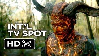 Horns UK TV SPOT - This Halloween (2014) - Daniel Radcliffe, Juno Temple Movie HD