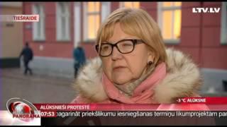 Intervija ar Marutu Kauliņu