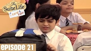The Suite Life Of Karan and Kabir | Season 1 Episode 21 | Disney India Official
