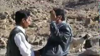 Farar Jaghori Film