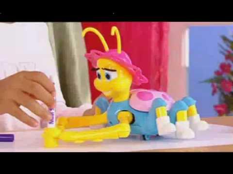 Crayola Doodle Daisy Toys R Us