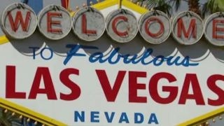 Vegas threatened in new ISIS video