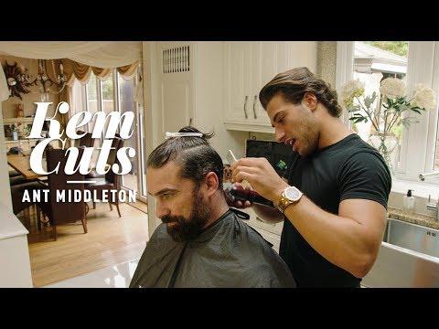 Xxx Mp4 Tough Guy Ant Middleton Puts Kem Through Training SAS Style Kem Cuts Episode 4 3gp Sex