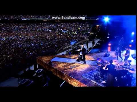 The Script Live at Aviva Stadium - 05 Before The Worst (Disc 1)