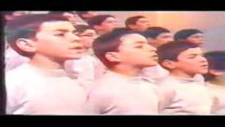 Song by Orphans of U.S.+Saddam Aggression against Iran