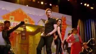 """""""You're The One That I Want"""" - Glee [Full Performance]"""