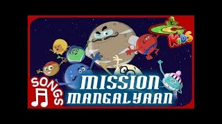Chhota Bheem  - Mission Mangalyaan Full Song
