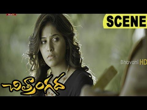 Xxx Mp4 Students Blames Anjali As Lesbian Emotional Scene Chitrangada Movie Scenes 3gp Sex