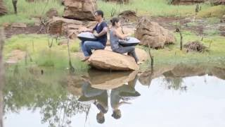 Monsoon : HONON : Handpan Duo