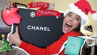 What I Got For Christmas 2017!!
