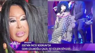 Yok Böyle Dans İmaj Değiştiren Bülent Ersoy Antalya