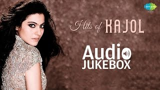 Best Of Kajol Songs | Tujhe Dekha To | HD Song Jukebox