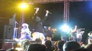 Anthony B in Costa Rica (Show Recap)